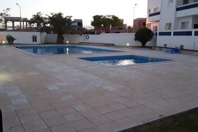 Piscina Locação Apartamentos 115746 Tavira