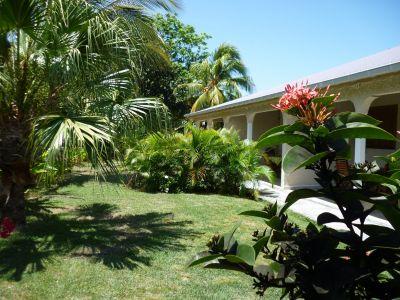 Loca��o Casa de turismo rural/Casa de campo 71476 Sainte Anne (Guadalupe)