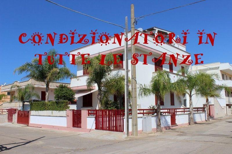 Vista exterior do alojamento Locação Apartamentos 75278 Pescoluse