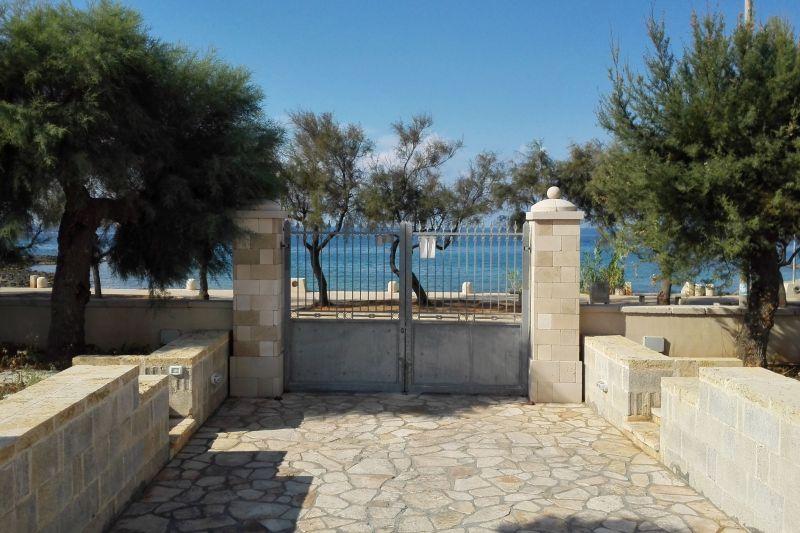 Entrada Locação Apartamentos 77666 Gallipoli