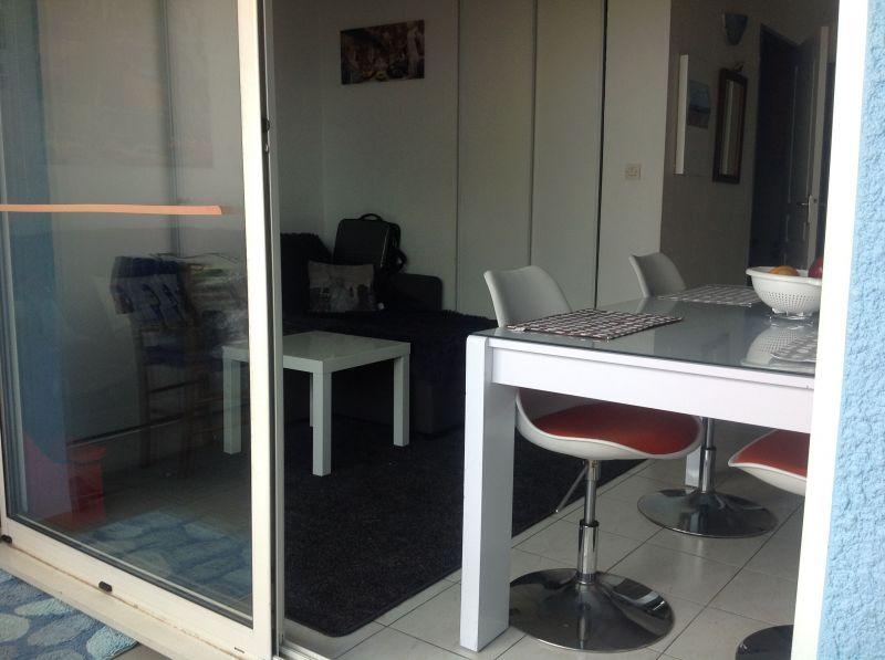 Cozinha de verão Locação Apartamentos 83377 Valras-Praia