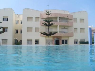 Piscina Loca��o Apartamentos 84232 Mohammedia