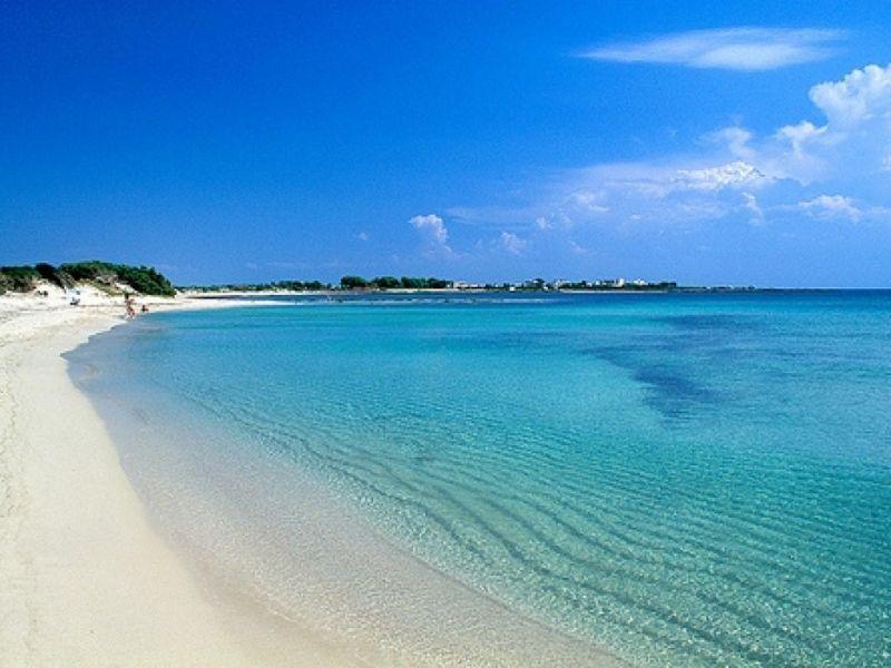 Praia Locação Apartamentos 84360 Gallipoli