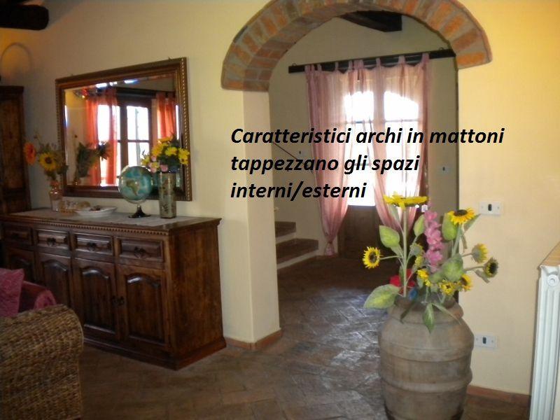 Locação Casa 87280 Cortona
