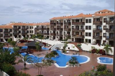 Piscina Loca��o Apartamentos 94784 Costa del Silencio