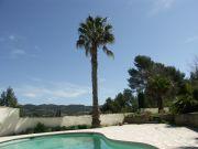 Vivenda La Cadière d'Azur 6 a 8 pessoas