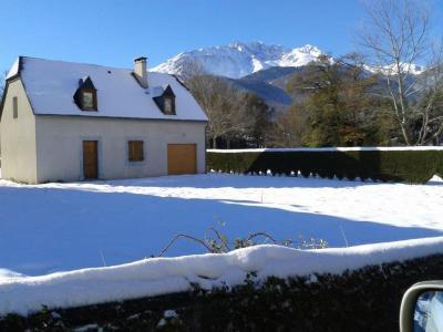 Loca��o Casa 95270 Saint Lary Soulan
