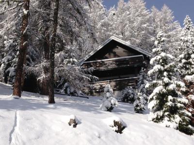 Vista exterior do alojamento Loca��o Chal� 95804 Villard de Lans - Corren�on en Vercors