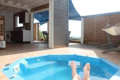 Piscina Loca��o Casa de turismo rural/Casa de campo 100653 Le Moule