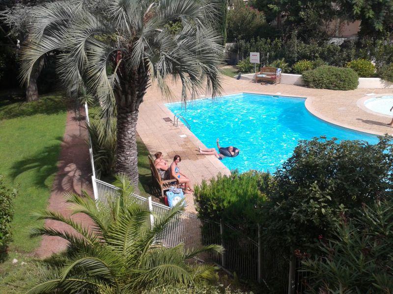 Piscina Locação Apartamentos 102878 Sainte Maxime