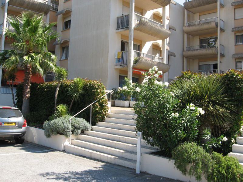 Vista exterior do alojamento Locação Apartamentos 102878 Sainte Maxime