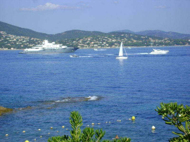 Praia Locação Apartamentos 102878 Sainte Maxime