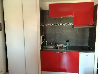 Canto cozinha Loca��o Est�dio 103495 Canet-en-Roussillon