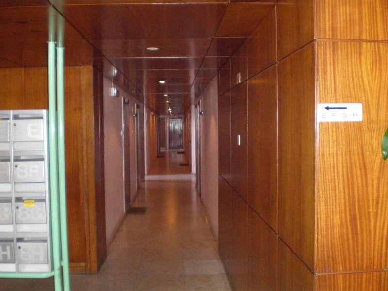 Entrada Locação Apartamentos 106641 Lisboa