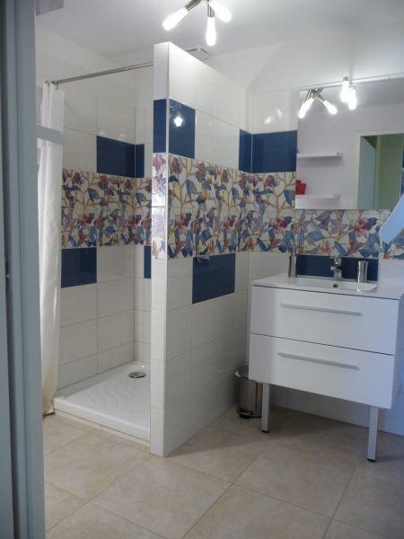 casa de banho Locação Apartamentos 106719 Evian les Bains
