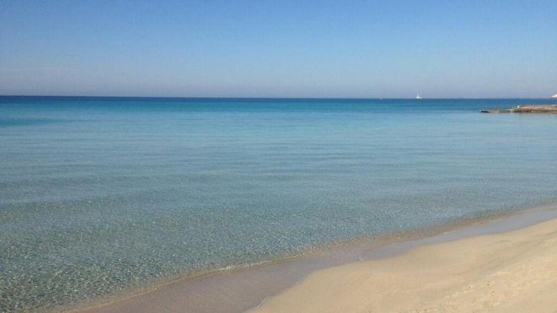 Praia Locação Apartamentos 108516 Gallipoli