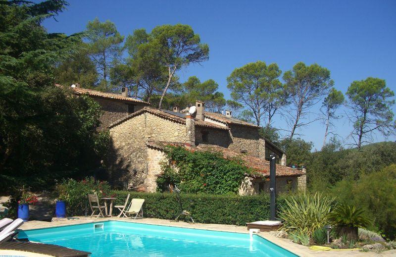 Locação Casa de turismo rural/Casa de campo 113716 Le Thoronet