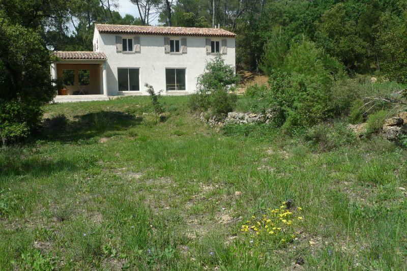 Vista exterior do alojamento Locação Vivenda 115618 Lorgues