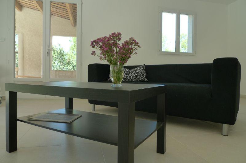 Sala de estar Locação Vivenda 115618 Lorgues