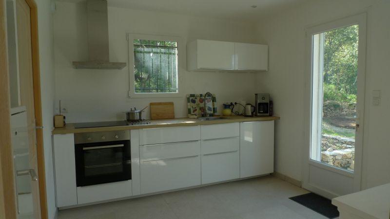 Cozinha independente Locação Vivenda 115618 Lorgues