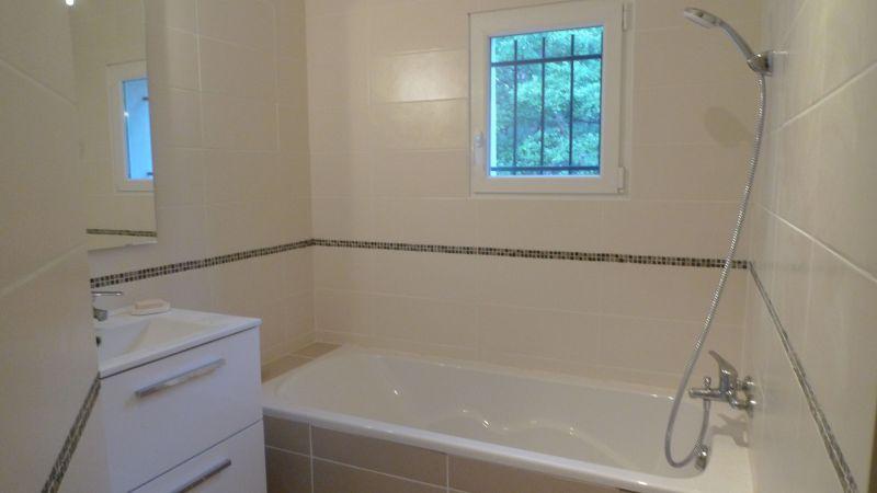 casa de banho Locação Vivenda 115618 Lorgues