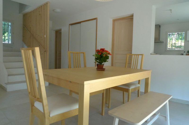 Sala de jantar Locação Vivenda 115618 Lorgues