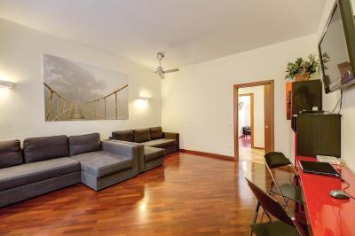 Sala Loca��o Apartamentos 67093 Roma