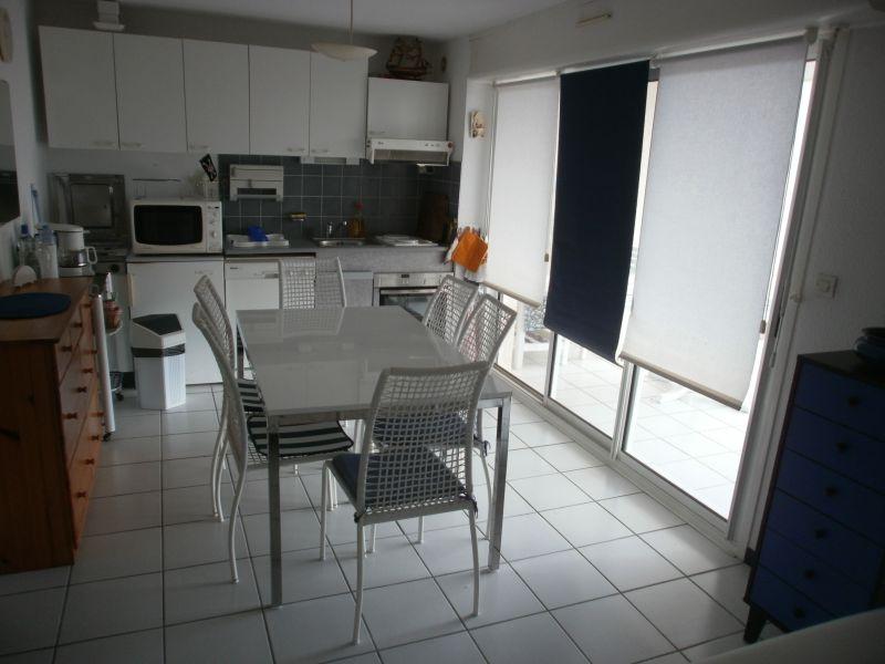 Canto cozinha Locação Apartamentos 76471 Saint Pierre la Mer