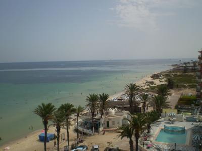 Loca��o Apartamentos 80547 Sousse