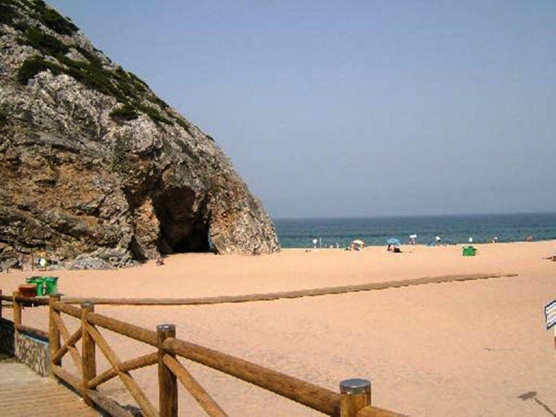 Praia Locação Apartamentos 80748 Sintra