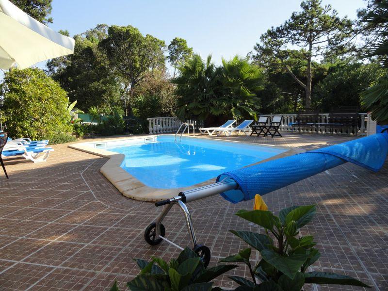 Piscina Locação Apartamentos 80748 Sintra
