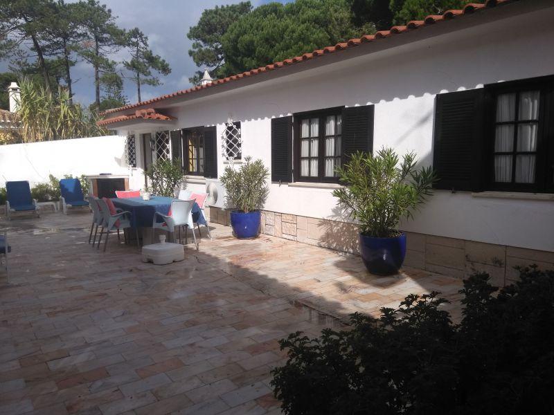 Terraço Locação Apartamentos 80748 Sintra