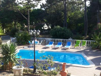 Piscina Loca��o Apartamentos 80748 Sintra