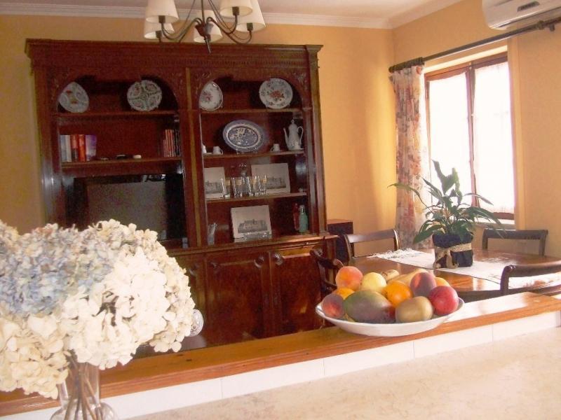 Cozinha de verão Locação Apartamentos 80748 Sintra
