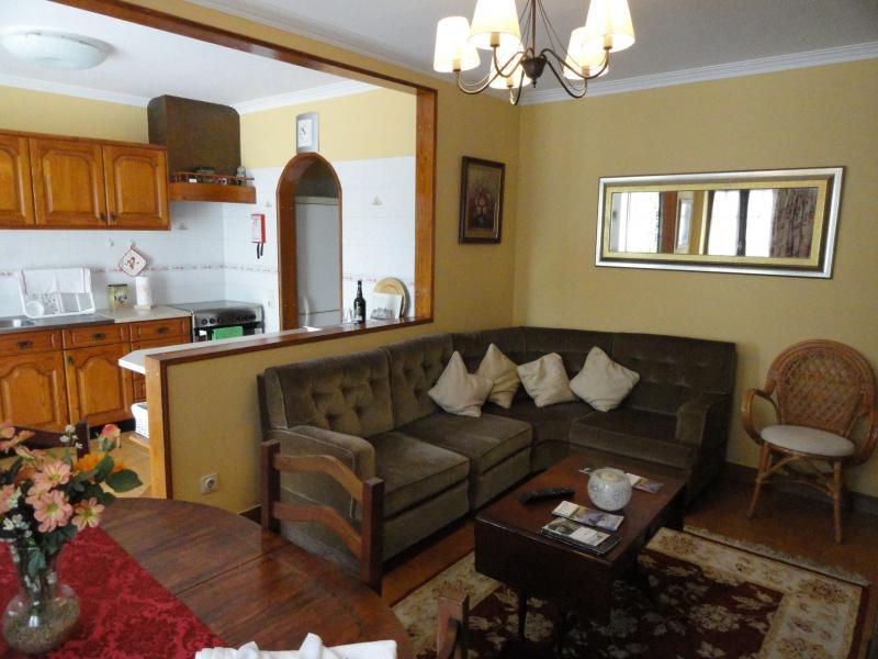 Cozinha americana Locação Apartamentos 80748 Sintra