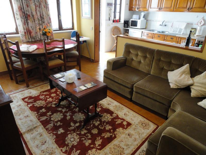 Sala de estar Locação Apartamentos 80748 Sintra