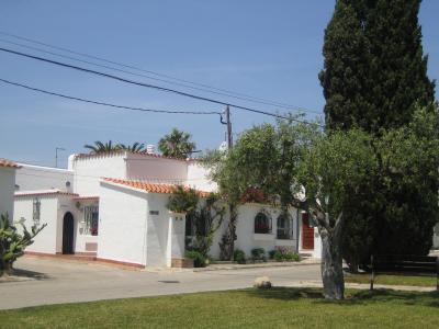 Vista exterior do alojamento Loca��o Casa 85780 Cambrils