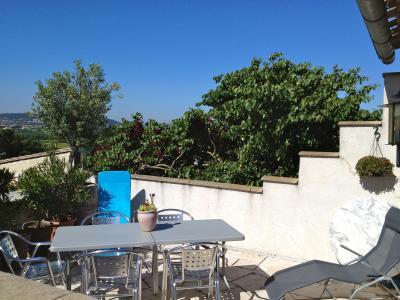 Terra�o Loca��o Casa 85902 Carcassonne