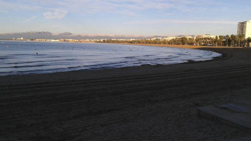Praia Locação Apartamentos 87132 Salou
