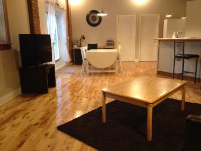 Loca��o Apartamentos 94062 Montreal