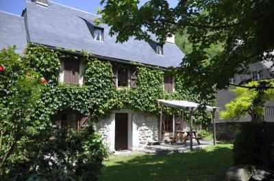Loca��o Casa 95516 Saint Lary Soulan