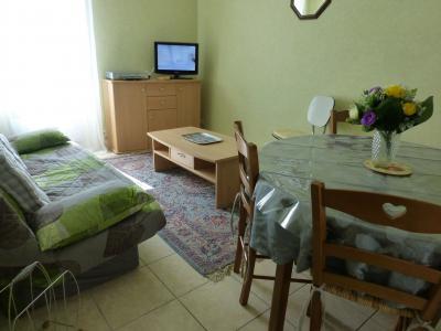 Sala de estar Loca��o Apartamentos 97137 Ax Les Thermes