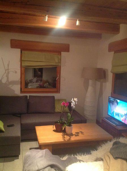 Sala Locação Apartamentos 100869 Montgenevre