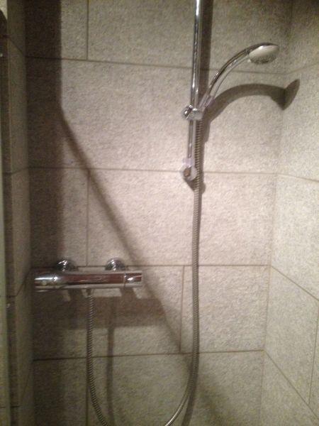 casa de banho Locação Apartamentos 100869 Montgenevre