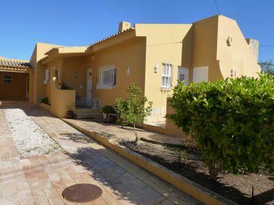 Vista exterior do alojamento Loca��o Vivenda 102822 Carvoeiro