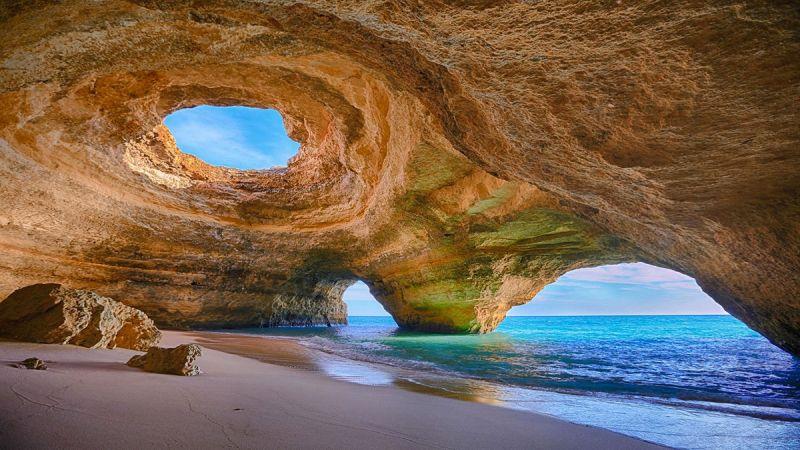Praia Locação Vivenda 102822 Carvoeiro