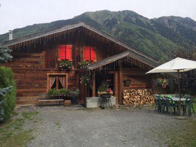 Locação Chalé 106440 Chamonix Mont-Blanc