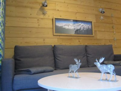 Sala Locação Apartamentos 107432 Chamonix Mont-Blanc