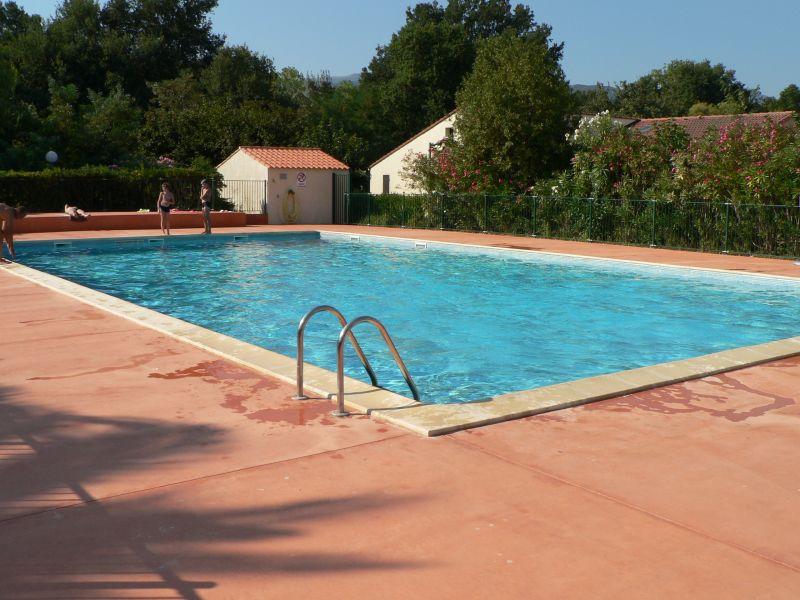 Piscina Locação Apartamentos 108956 Argeles sur Mer