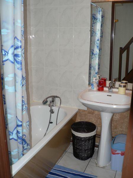 casa de banho Locação Apartamentos 108956 Argeles sur Mer